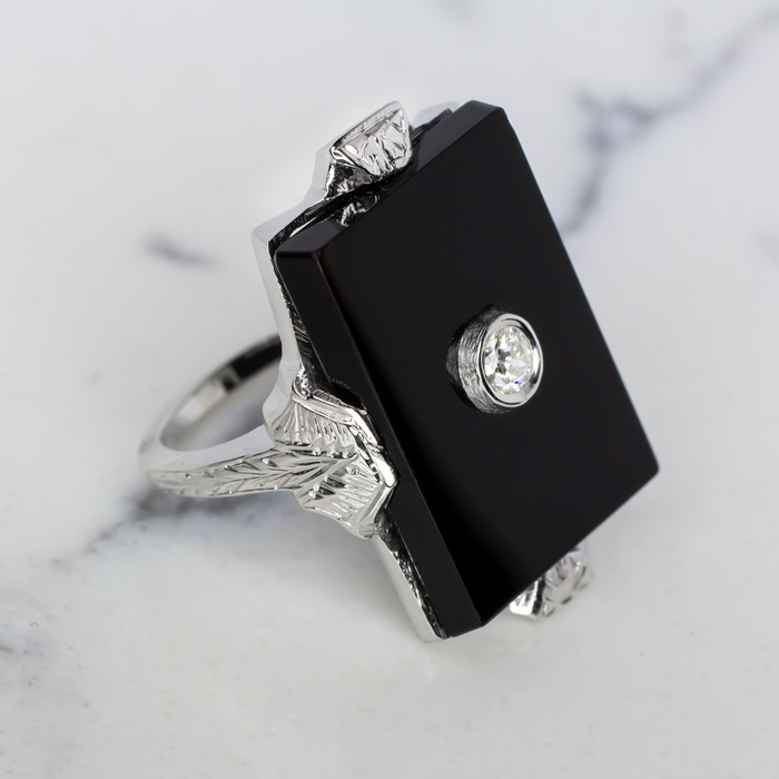 DIAMOND BLACK ONYX _image