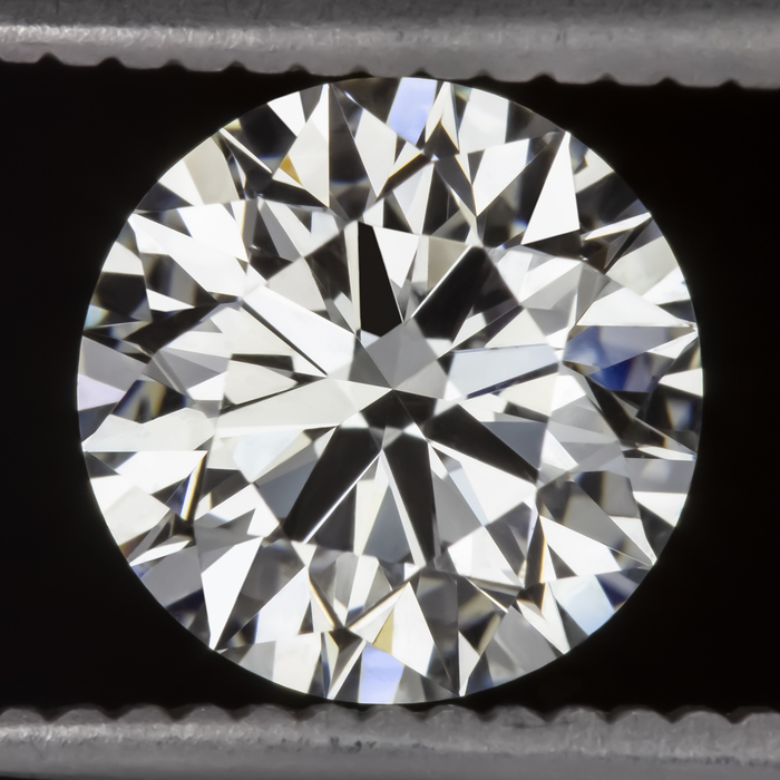 GIA CERTIFIED 1.20c_image
