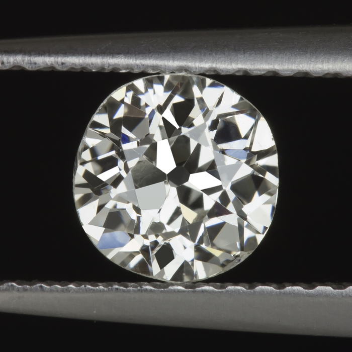 0.86ct CERTIFIED I _image