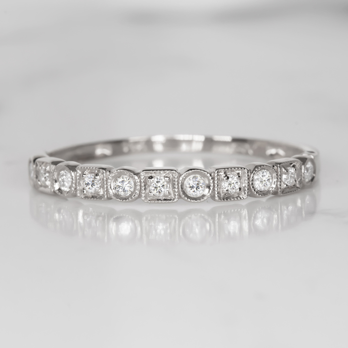 DIAMOND 14K WHITE G_image